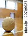 バレーボール 20706025