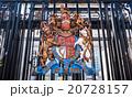 イギリス国章 東京 イギリス大使館 20728157