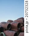 たこ壺 20732328