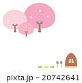 春 20742641