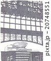 京都駅ビル 20748551