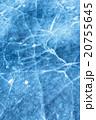氷 空中 宙の写真 20755645