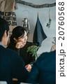 カフェ 喫茶店 女性の写真 20760568