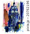 世界の街角で 高層ビル 20762196