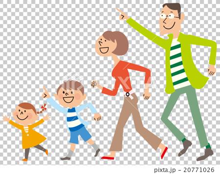 四個家庭趕去 20771026