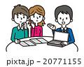 セールス【シンプルキャラ・シリーズ】 20771155