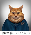 Business Fat Cat 20773250