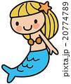 人魚 20774789