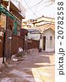 イファドンの町並み6 20782558