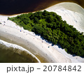 Top view of a Beach 20784842