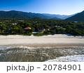 Aerial View of Beach 20784901