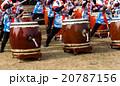 和太鼓演奏 20787156