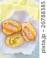 baked potato with lard 20788385