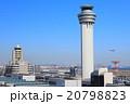 羽田空港管制塔 20798823