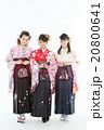 卒業式 成人式 入学式 20800641