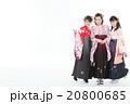 卒業式 成人式 入学式 20800685