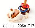 日本の遊び 20801717