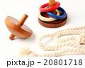 日本の遊び 20801718