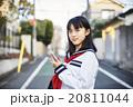 女子中学生 20811044