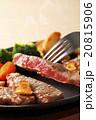 ビーフステーキ 20815906