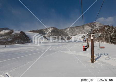 白馬乗鞍温泉スキー場 20828106
