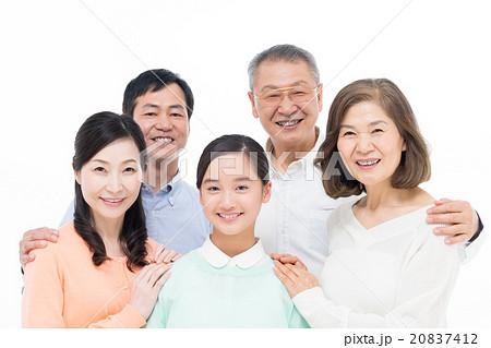 家族 20837412