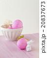 Easter eggs 20837673