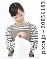 縫い物          20839183