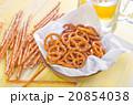 食べ物 ビール 食の写真 20854038