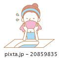 洗顔【シンプルキャラ・シリーズ】 20859835