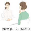 相談のイメージ 20864881