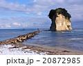 奥能登見附島 20872985