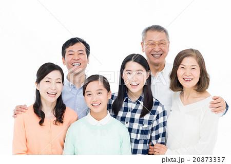 家族 20873337