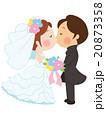 結婚式_洋装 20873358