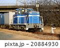 機関車 20884930