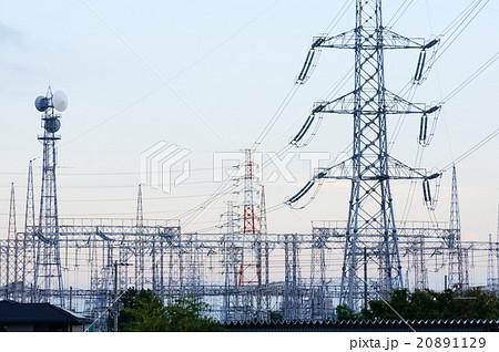 超高圧変電所 20891129