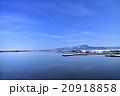 春の八郎潟 20918858