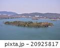 世界遺産、中国の広州西湖 20925817