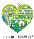 家族と街 20926137