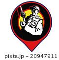 釣りスポットアイコン 20947911