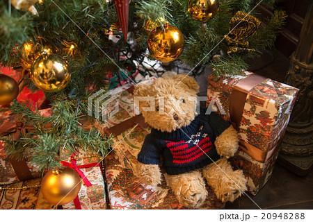 ぬいぐるみ 動物 神戸 北野 異人館 洋館 洋風 クリスマス 建物
