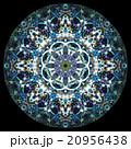 曼陀羅 20956438