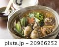 牡蠣鍋 20966252