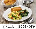 ジャマイカの朝食 20984059