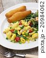 ジャマイカの朝食 20984062