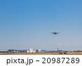 飛行機19 20987289