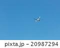 飛行機24 20987294