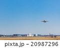 飛行機25 20987296
