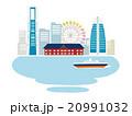 横浜 20991032