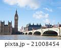 イギリス ビッグベン ロンドンの写真 21008454